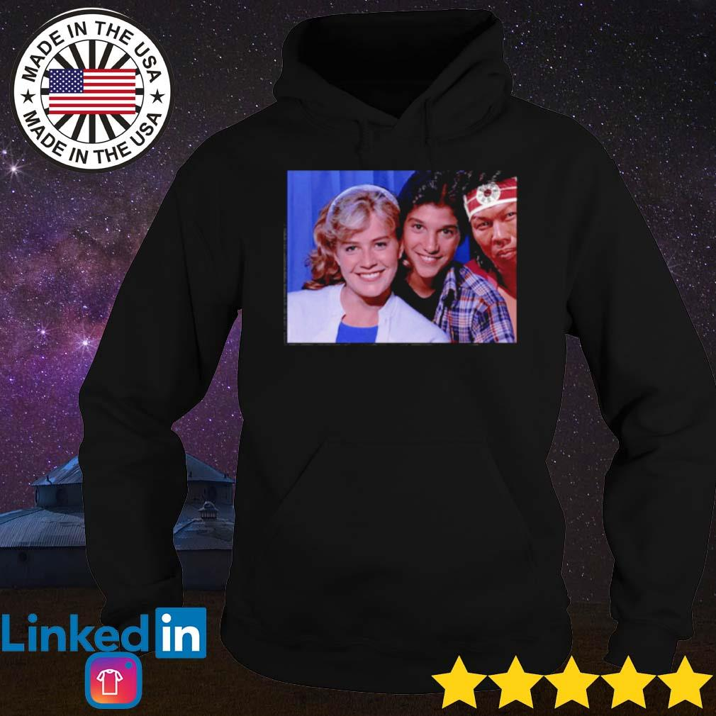Official Karate Kid Bolo Photobomb s Hoodie
