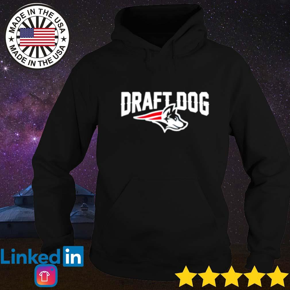 Official Draft dog Hoodie