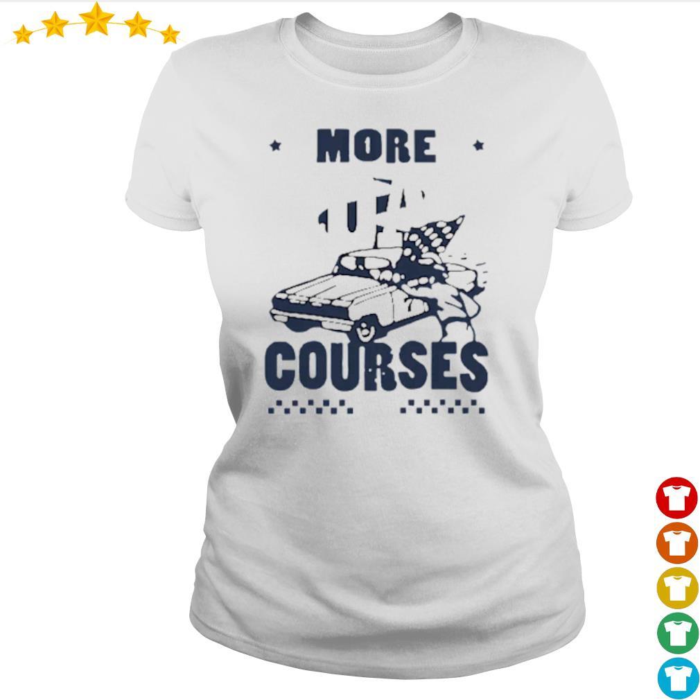 More Road Courses racing s Ladies-tee