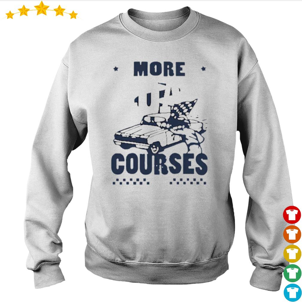 More Road Courses racing s Sweater