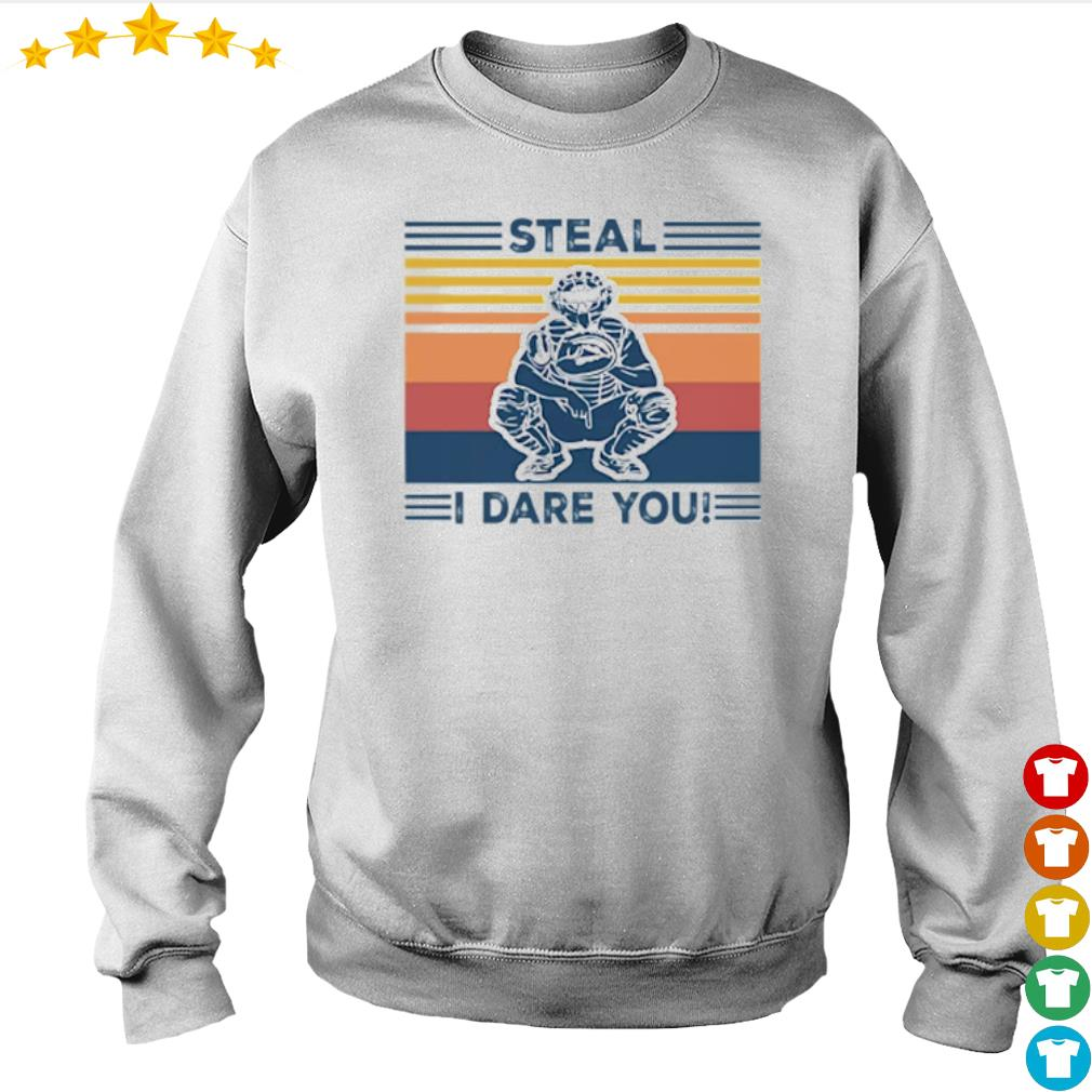 Vintage Steal I dare you s Sweater