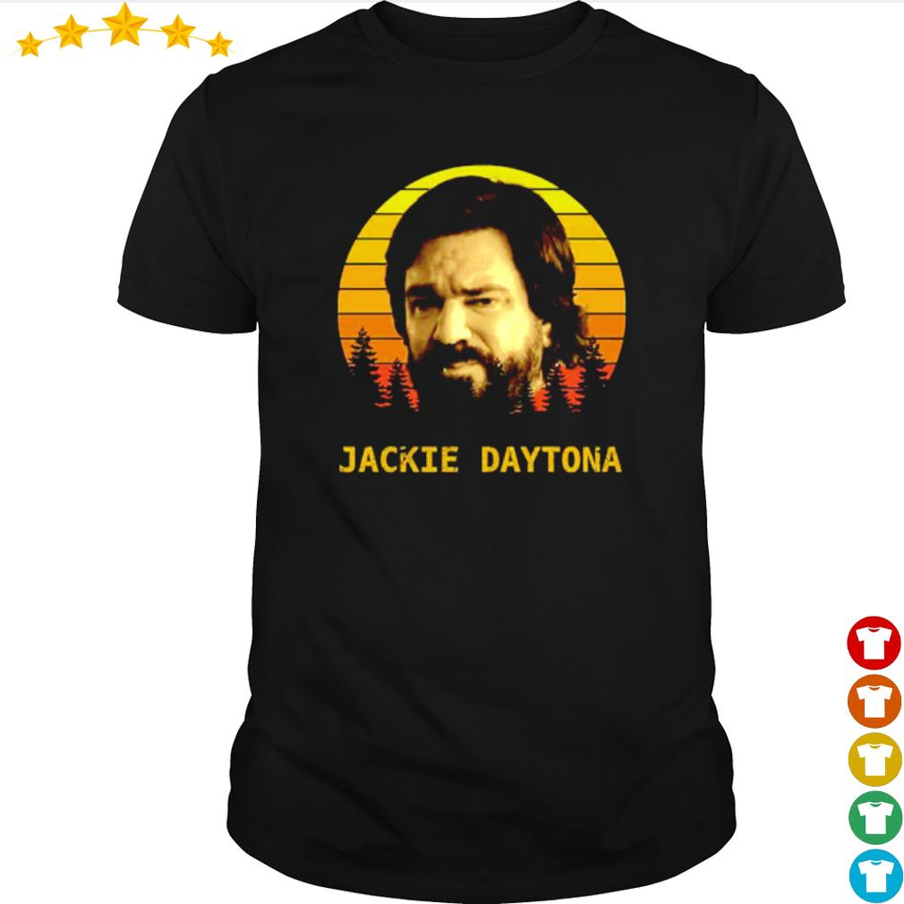 What We Do in the Shadows Jackie Daytona vintage shirt