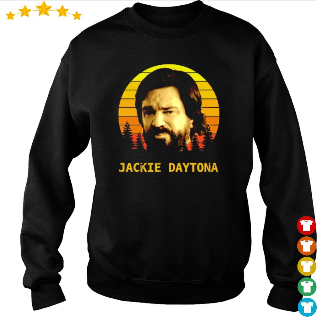 What We Do in the Shadows Jackie Daytona vintage s sweater