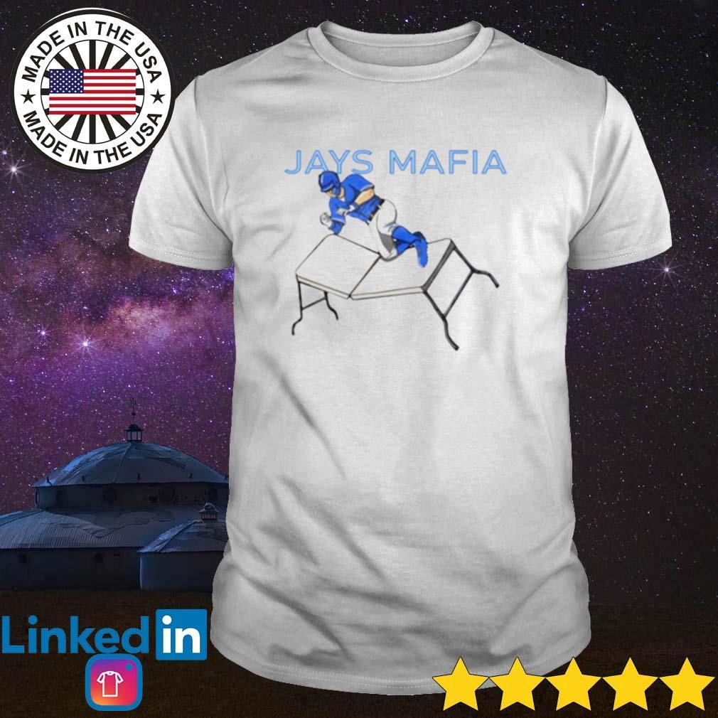 Jays Mafia table shirt