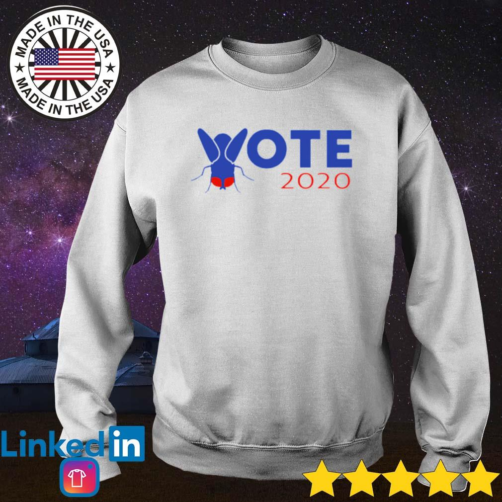 Epic Vice Presidential debate fly vote 2020 s Sweater