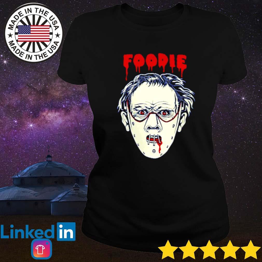 Horror Foodie s Ladies tee