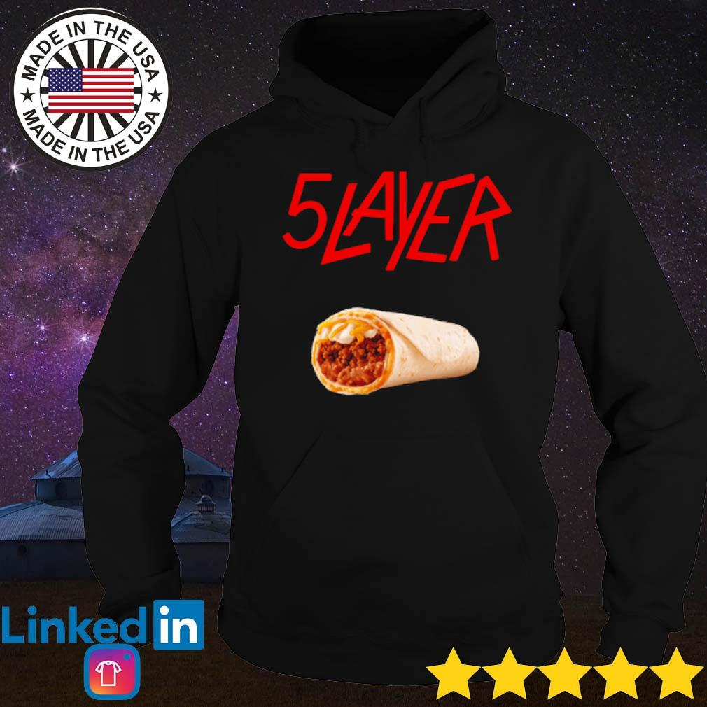 Specific Lads 5layer s Hoodie