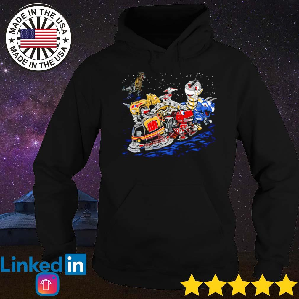 Zords before time s Hoodie